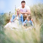 Family | Day at the sea